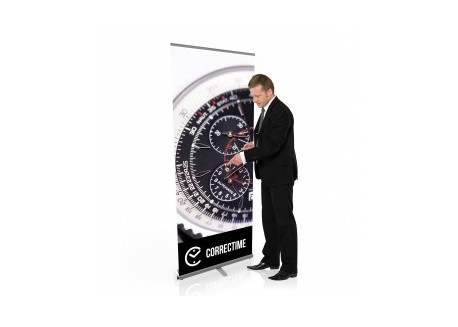 Roll-up premium 80x200 cm