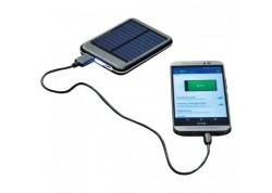 Powerbank solar 4000mAh