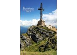 Calendar personalizat 2019 Romania