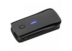 Powerbank 4000mAh cu cablu USB
