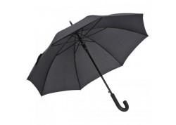 Umbrela cu schelet din aluminiu