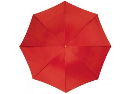 Umbrela cu maner curbat