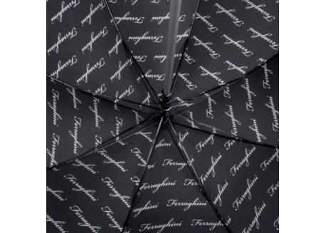 Umbrela neagra clasica